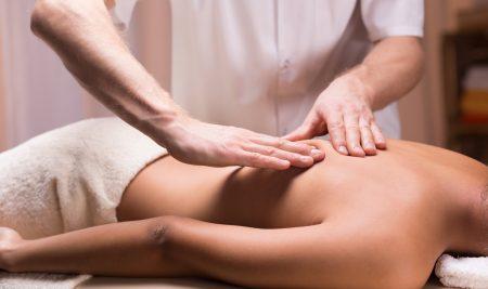 Trwa rekrutacja na kierunek technik masażysta!