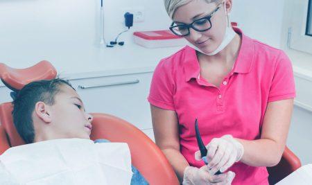 Trwa rekrutacja na kierunek higienista/ka stomatologiczna!